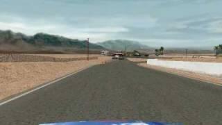 Firebird Intl' Raceway 1/2 lap in Nascar Racing 3 w/ CTSEP
