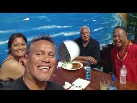 VACATION: AMERICAN SAMOA (2018)