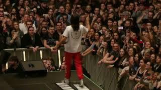 30 seconds to Mars - Conquistador - live, Munich 2018