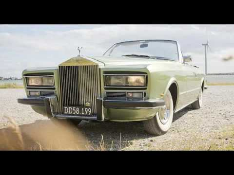 Try This For Bespoke 1973 Rolls Royce Phantom VI Coachbuilt