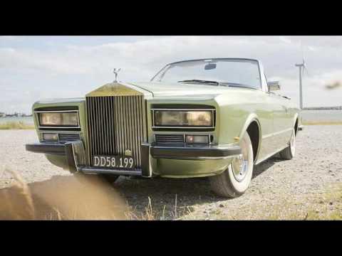 Try This For Bespoke 1973 Rolls Royce Phantom VI Coachbuilt