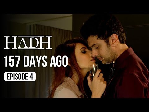 Hadh   Episode 4 of 9 - '157 DAYS AGO'   A Web Original By Vikram Bhatt