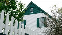 Anne of Green Gables: Prince Edward Island