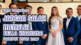 Jangan Salah Menilai Tagor Pangaribuan Cover By Nella Kharisma Dangdut Koplo 2019