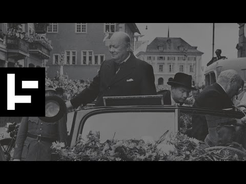 Brexit: What would Winston Churchill do today?