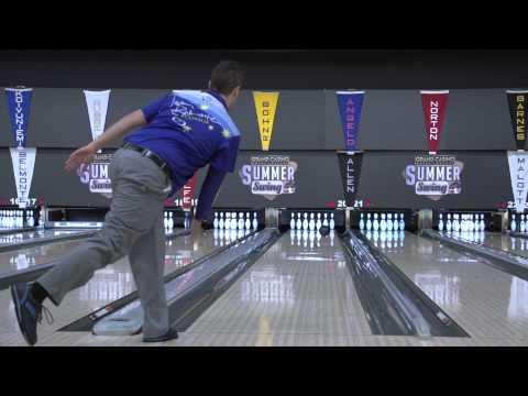 Xtra Slow Motion - Jason Belmonte's Bowling Release
