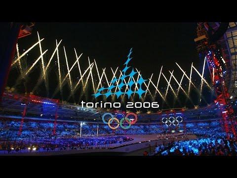 2006 Torino Olympic Opening Ceremony