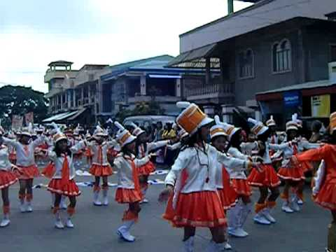 bayombong town fiesta august 8,2013 part 1