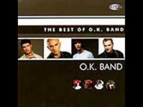OK Band - Zabranjeni Gost