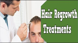 Hair Regrowth Treatments, Hair Regrowth Pills, Best Way To Stop Hair Loss, Male Hair Regrowth