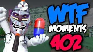 Dota 2 WTF Moments 402