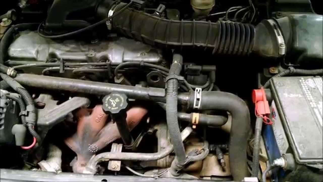 maxresdefault 2000 cavalier clutch replacement (third generation) intake 2000 chevy cavalier fuse box at crackthecode.co