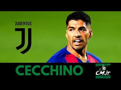Suarez-Juventus: CONTATTO! ECCO La Verità