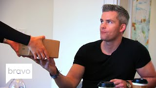 Million Dollar Listing NY: Ryan Serhant And Emilia Have Officially Moved To Brooklyn! | Bravo