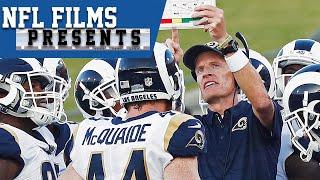 John Fassel: The Bones of The Los Angeles Rams | NFL Films Presents