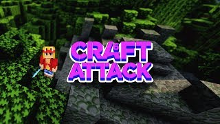 CRAFT ATTACK & SMASH ????LIVE