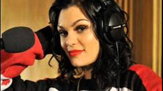 jessie j - we found love (karaoke/instrumental-BBC RADIO-1 LIVE LOUNGE) w/ lyrics on screen