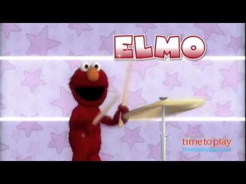 Elmo's Musical Monsterpiece from Warner Bros.