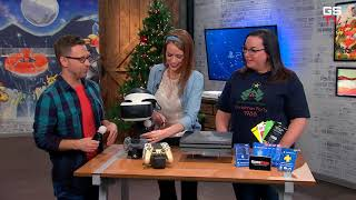 PlayStation 4 Hardware & Accessories I GameStop TV