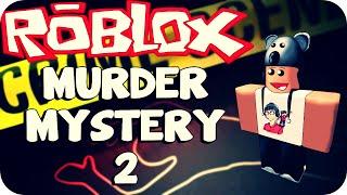 Roblox - Omicidio Mistero 2 (Feat. Jabuti e Stux777)