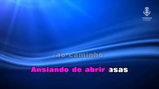 ♫ Demo - Karaoke - BOA NOVA - Amália Rodrigues