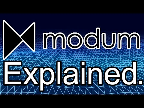 What Is Modum? Explained In 5 Minutes - Blockchain Meets Big Pharma!