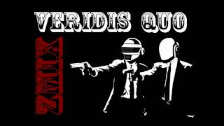 ZMiX: Daft Punk - Veridis Quo (Dubstep Remix)