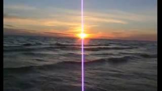 ⛅ Закат солнца Юрмала Латвия ⛱  отдых на море
