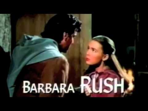 Happy 88th Birthday, Barbara Rush!