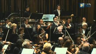 Sinfonía India | Orquesta Sinfónica Nacional de México (Carlos Chávez) HD