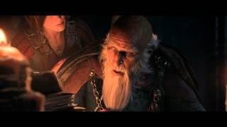 Diablo 3, трейлер. На русском.