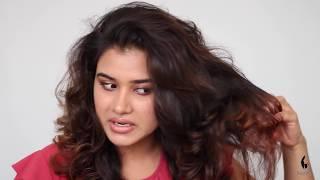 How to Apply Hair Colour at Home (Hindi)
