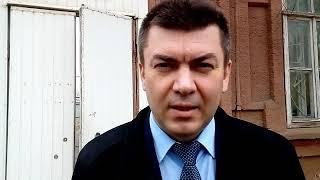 Прокурор потребовал немедленно доставить Алексея Ерусланова из больницы в суд