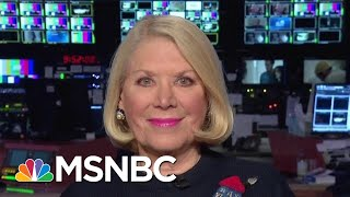 Watergate Prosecutor On Jeff Sessions' Firing | The Last Word | MSNBC