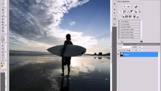 """Инструмент """"Custom Shape"""" и ретрографика в Photoshop (16/17)"""