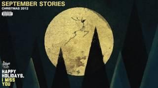 September Stories - Christmas 2012