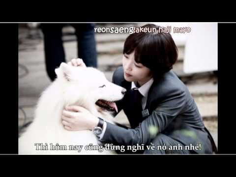 [Vietsub + Kara] Closer - Taeyeon (To the beautiful you OST)