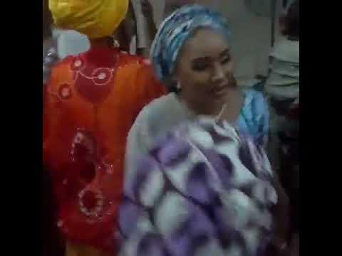 Download Fati Muh'd Na Rawar Wakan Sangaya Hausa Songs : Hausa Films
