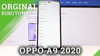 Learn more info about oppo a9 2020: https://www.hardreset.info/devices/oppo/oppo-a9-2020/ take a look on the above video tutorial in order to get into so...