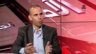 تصنيف الجامعة العربية لحزب الله ارهابيا | صلاح العبادي ونائف الوقاع | بين اسبوعين | عبدالله دوبلة