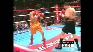 Gambar cover Johnny Tapia vs Danny Romero (18.07.1997) Гендлин В.И.