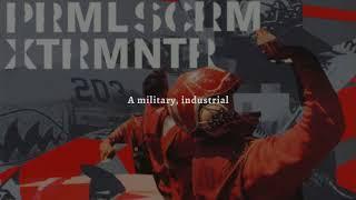 Primal Scream - Swastika Eyes (Jagz Kooner Mix) (Remastered) (Lyric Video)