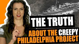 The truth behind the creepy Philadelphia Experiment conspiracy theory