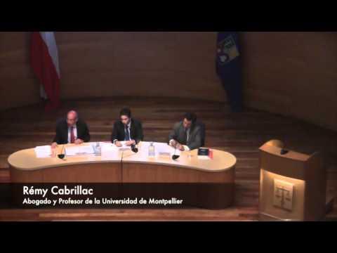 (4/4) Remedios Contractuales - Rémy Cabrillac