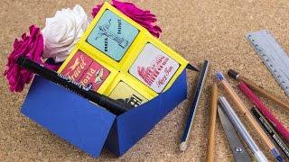 Caja Organizadora Basica / Origami Kids