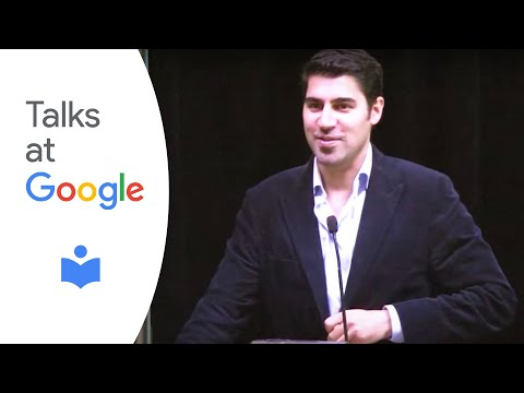 "Parag Khanna: ""How to Run The World"" 