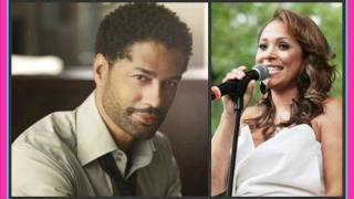 Tamia ft Eric Benet Spend my life with you