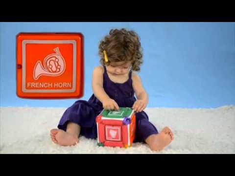 Munchkin Mozart Magic Cube product  drugstore.com