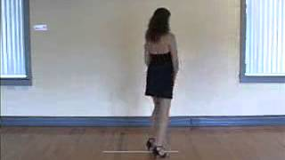 Crash Course in Ballroom Dancing - Learn Ballroom Dancing in 25 Minutes