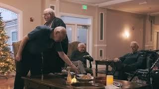 2021 Idaho Catholic Appeal - Retired Priest